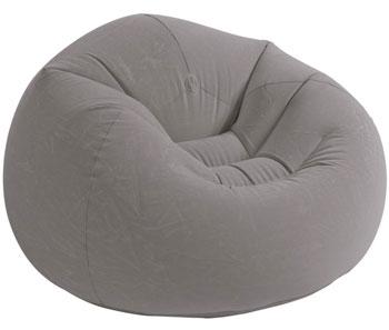 Intex Inflatable Bean Bag Chair